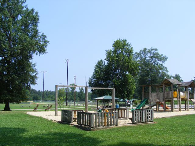 Park Pavilion | Locust Fork, AL